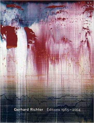 Gerhard Richter Editions