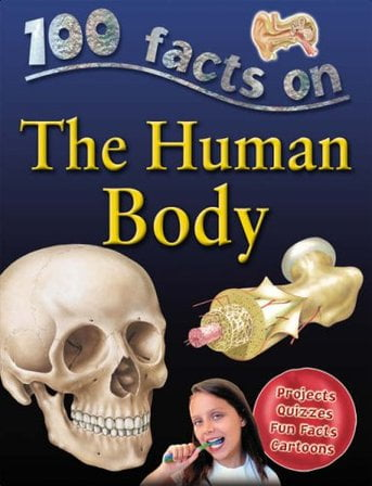The_Human_Body__100_Facts_
