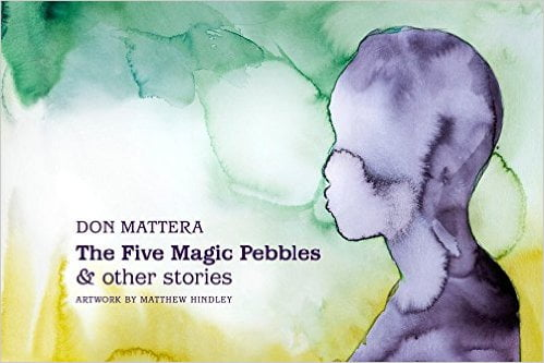 The Five Magic Pebbles Reading With Don Mattera