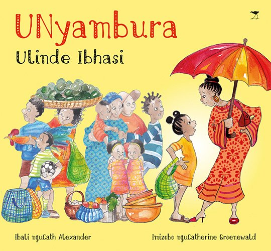 nyambura-cover-xhosa