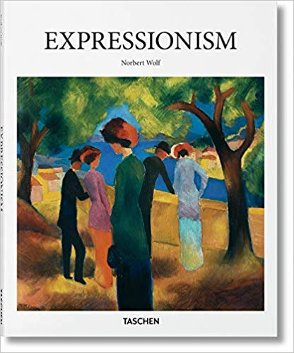 Abstract Expressionism: Grow Your Art Book Collection