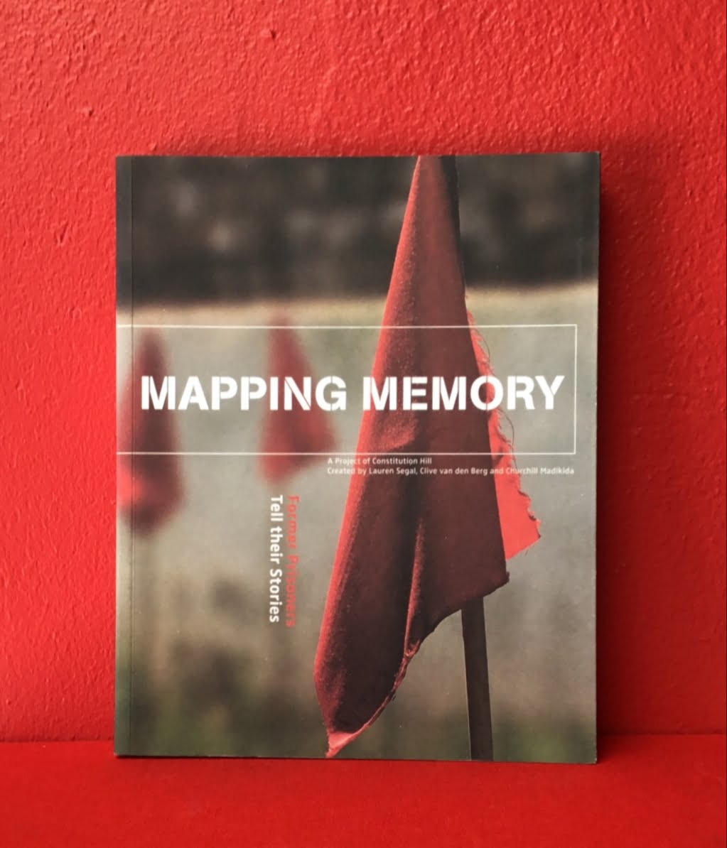 Mapping Memory this Mandela Month