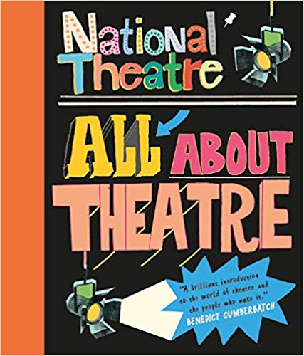 National Theatre All About Theatre