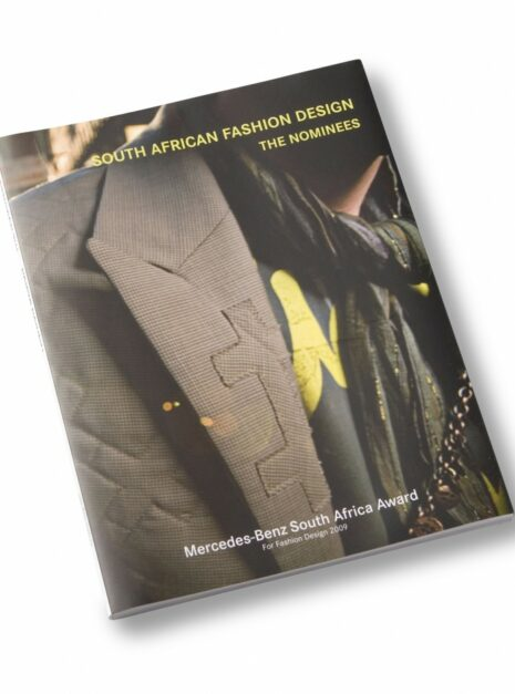 South African Fashion Design