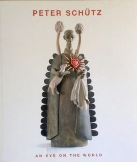 peter Schutz An eye to the world