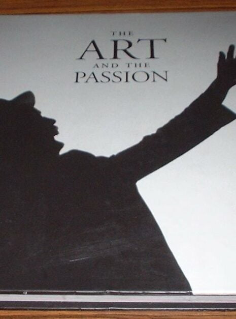 the art and the passion