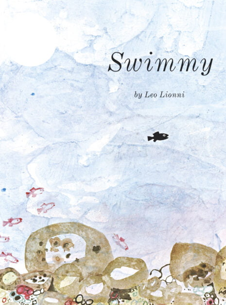 SWIMMY COVER