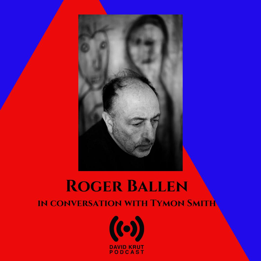 Podcast & Video| Roger Ballen in conversation with Tymon Smith | IG LIVE