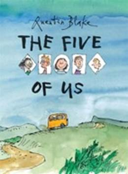 the-five-of-us