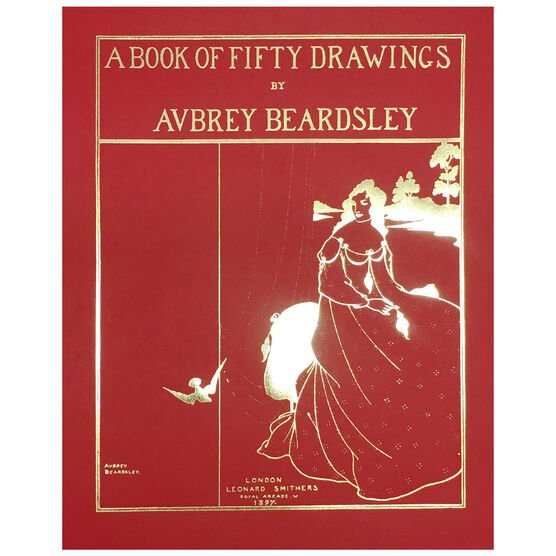 a-book-of-fifty-drawings-aubrey-beardsley-24733