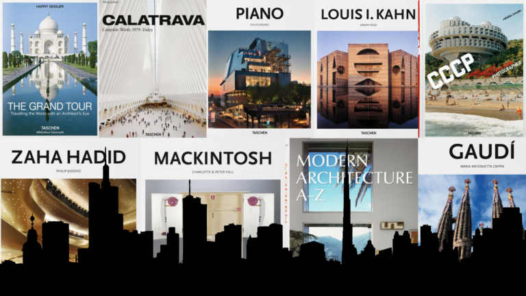New Arrivals in Architecture